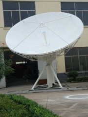 Alignsat 6.2M Earth Station Antenna