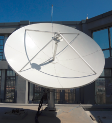 Alignsat 3.0M Earth Station Antenna